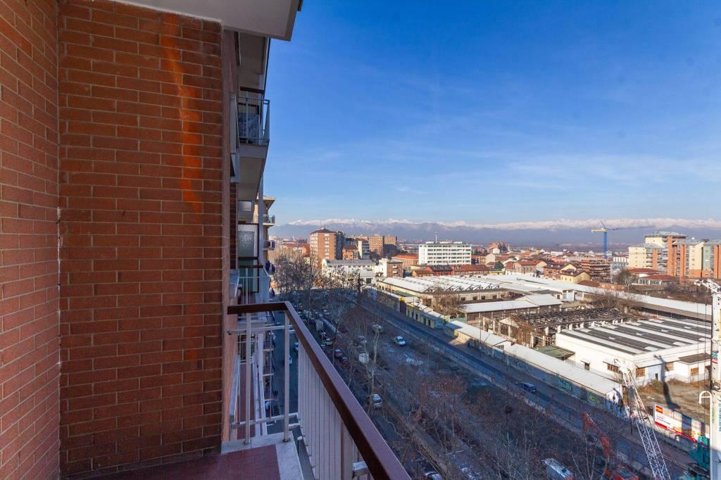 Appartamento in affitto Zona Madonna di Campagna, Borgo Vittoria... - corso Grosseto 65 Torino