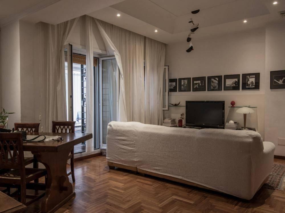 Appartamento in vendita a Roma, 5 locali, zona Zona: 28 . Torrevecchia - Pineta Sacchetti - Ottavia, prezzo € 380.000 | CambioCasa.it