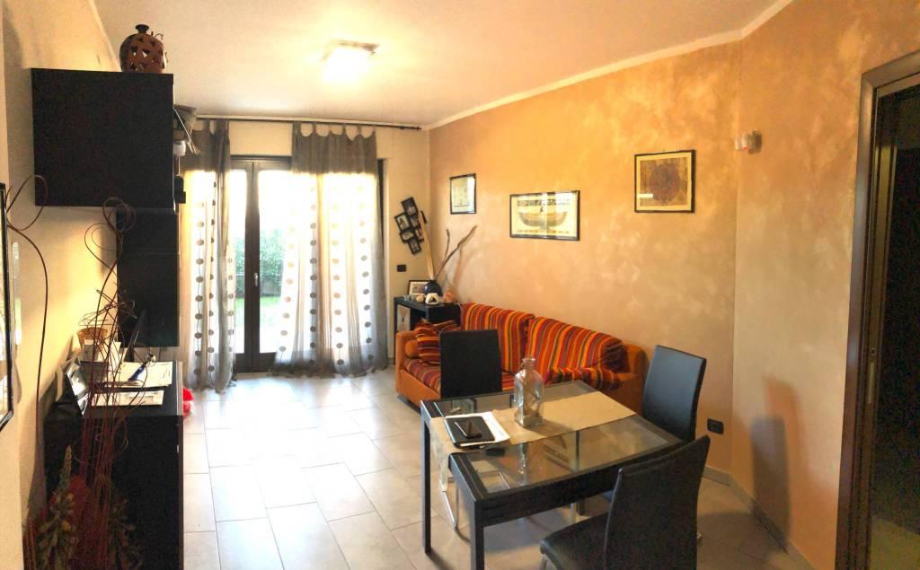 Appartamento in vendita indirizzo su richiesta San Mauro Torinese