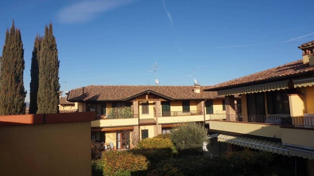 Appartamento in vendita a Bagnolo Mella, 3 locali, prezzo € 125.000   CambioCasa.it