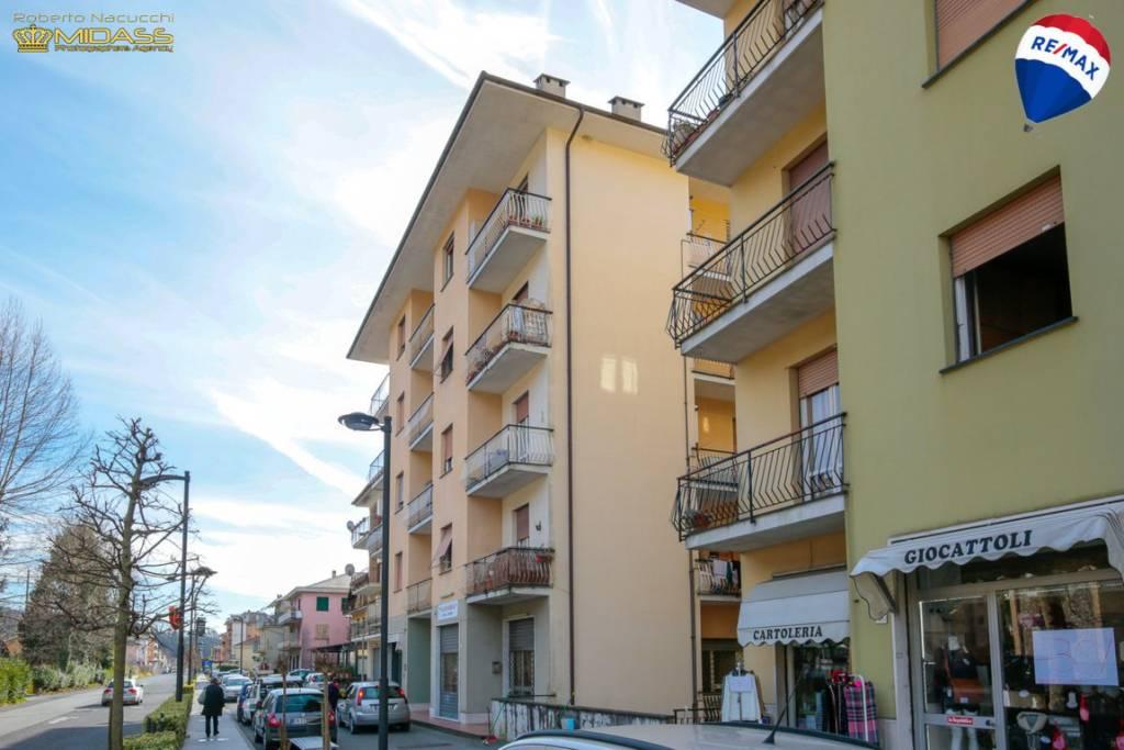 Foto 1 di Trilocale viale Alcide De Gasperi 47, Moconesi