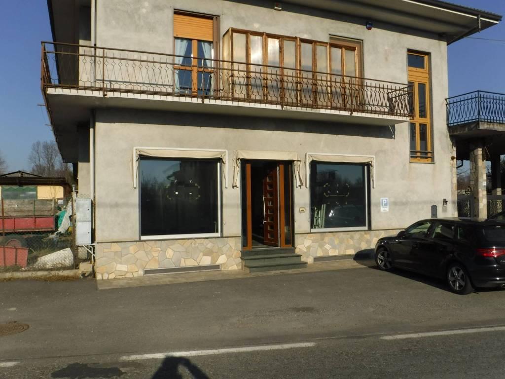 Negozio / Locale in vendita a San Carlo Canavese, 1 locali, prezzo € 65.000 | PortaleAgenzieImmobiliari.it