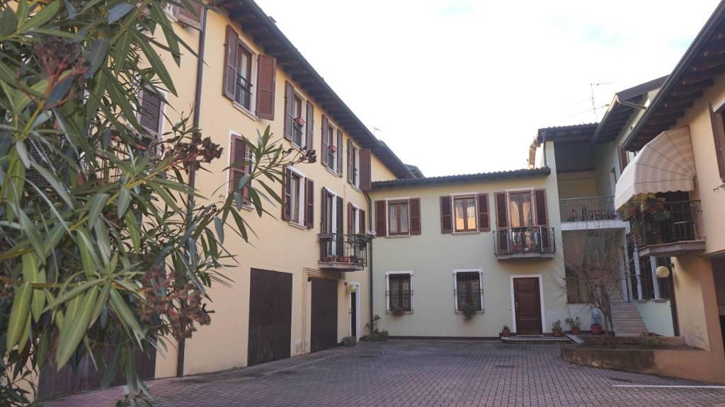 Appartamento in vendita a Bagnolo Mella, 3 locali, prezzo € 105.000   CambioCasa.it