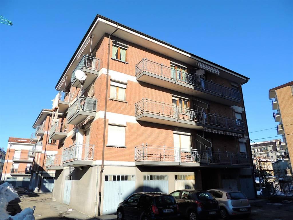 Foto 1 di Appartamento via Lovera 25, Borgo San Dalmazzo