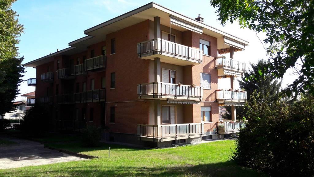Foto 1 di Trilocale via Vignasso, Santena