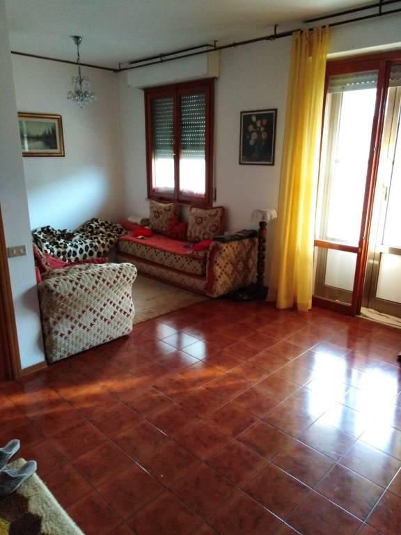 Appartamento in Vendita a Ponsacco Centro: 4 locali, 103 mq