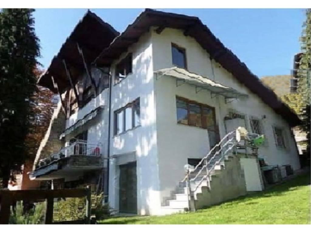 Villa in vendita a Ceres, 8 locali, prezzo € 120.000 | PortaleAgenzieImmobiliari.it