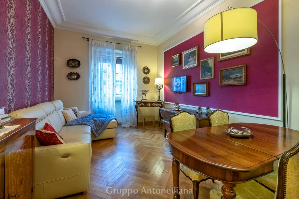 Appartamento in affitto Zona Crocetta, San Secondo - via Sebastiano Caboto 23 Torino