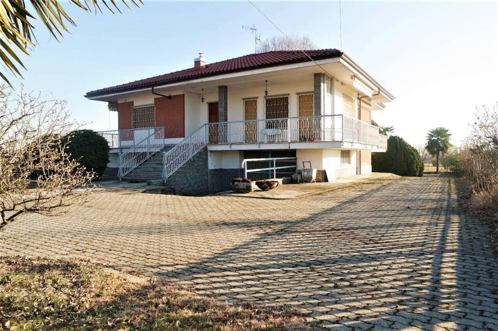 Foto 1 di Villa Mazzè