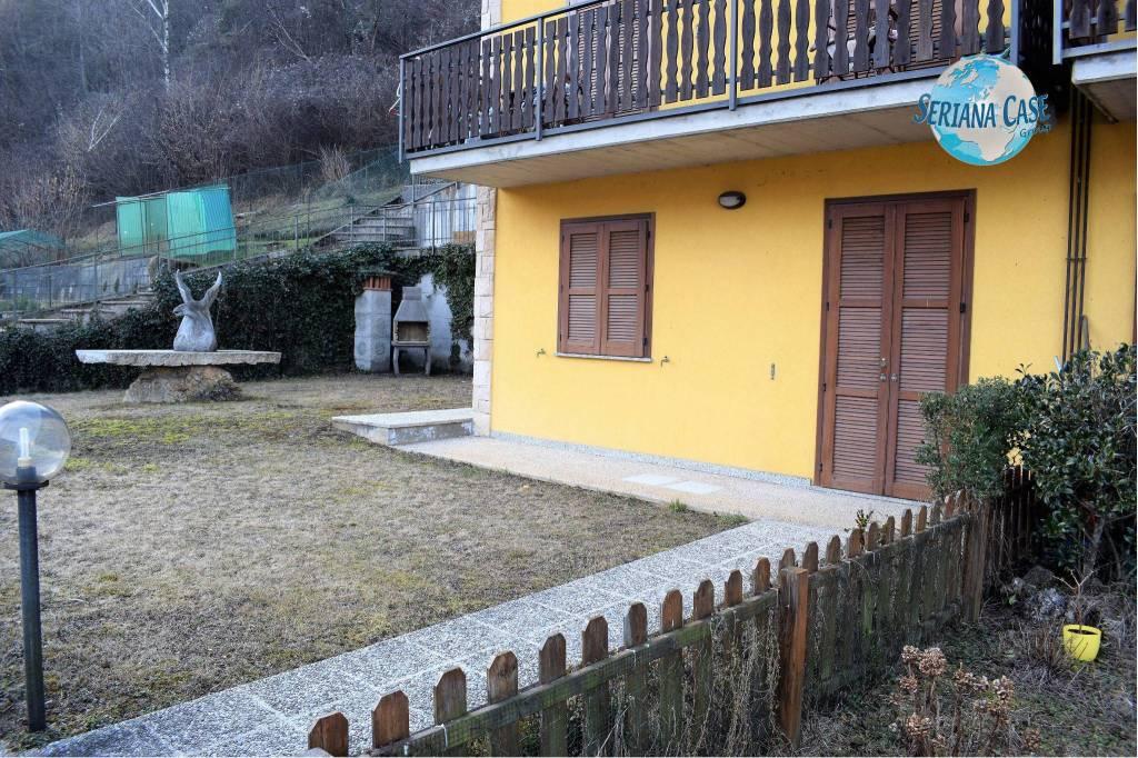 Appartamento in vendita a Ponte Nossa, 3 locali, prezzo € 50.000 | PortaleAgenzieImmobiliari.it