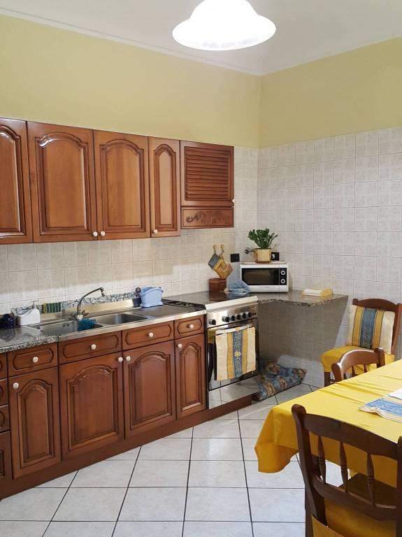 Foto 1 di Appartamento via Pier Fortunato Calvi 24, Torino (zona Barriera Milano, Falchera, Barca-Bertolla)