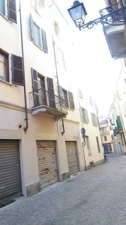 Appartamento in affitto a Vercelli, 2 locali, prezzo € 340 | CambioCasa.it