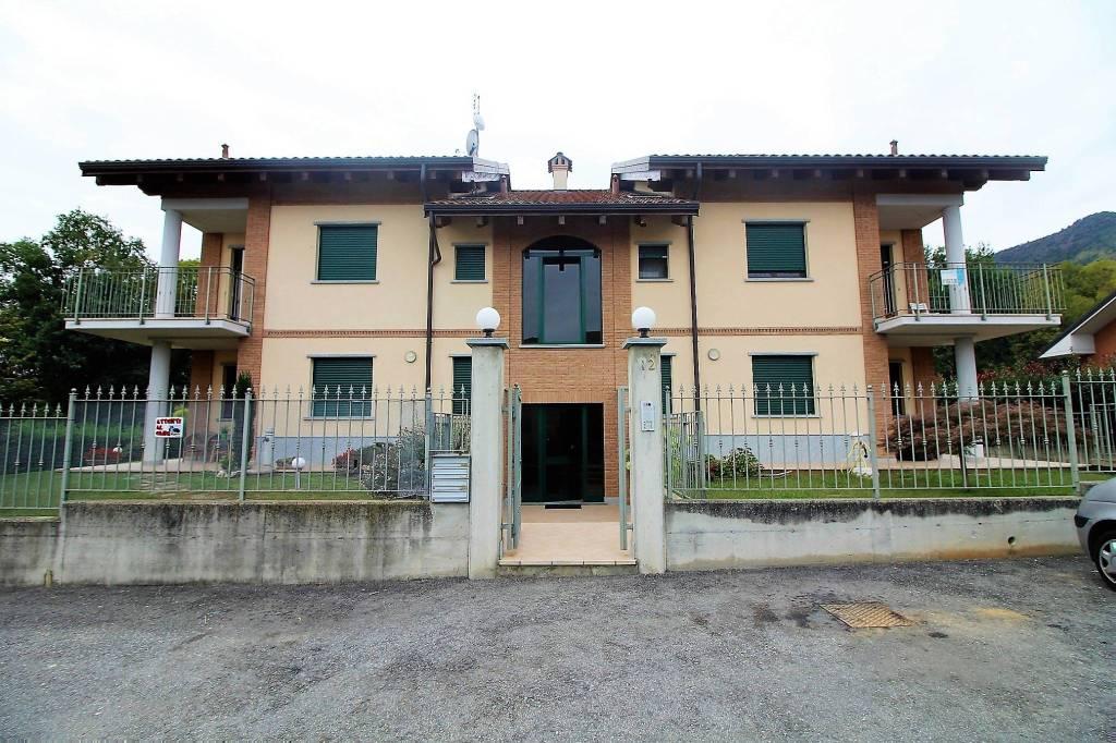 Foto 1 di Appartamento via Sogno 9, La Cassa