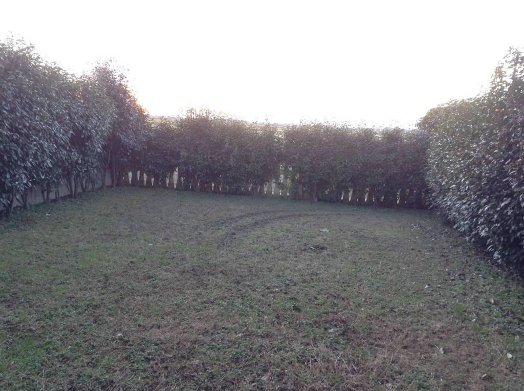 Foto 1 di Trilocale via Maestra, Novara (zona Cittadella - Villaggio Dalmazia - Torrion Quartara)