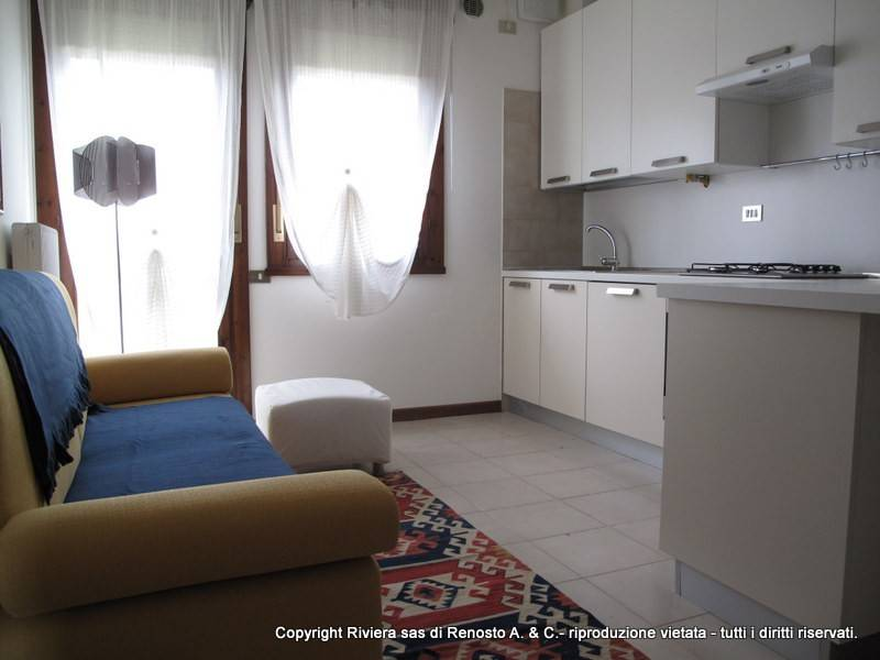 Appartamento in affitto a Paese, 2 locali, prezzo € 430 | CambioCasa.it