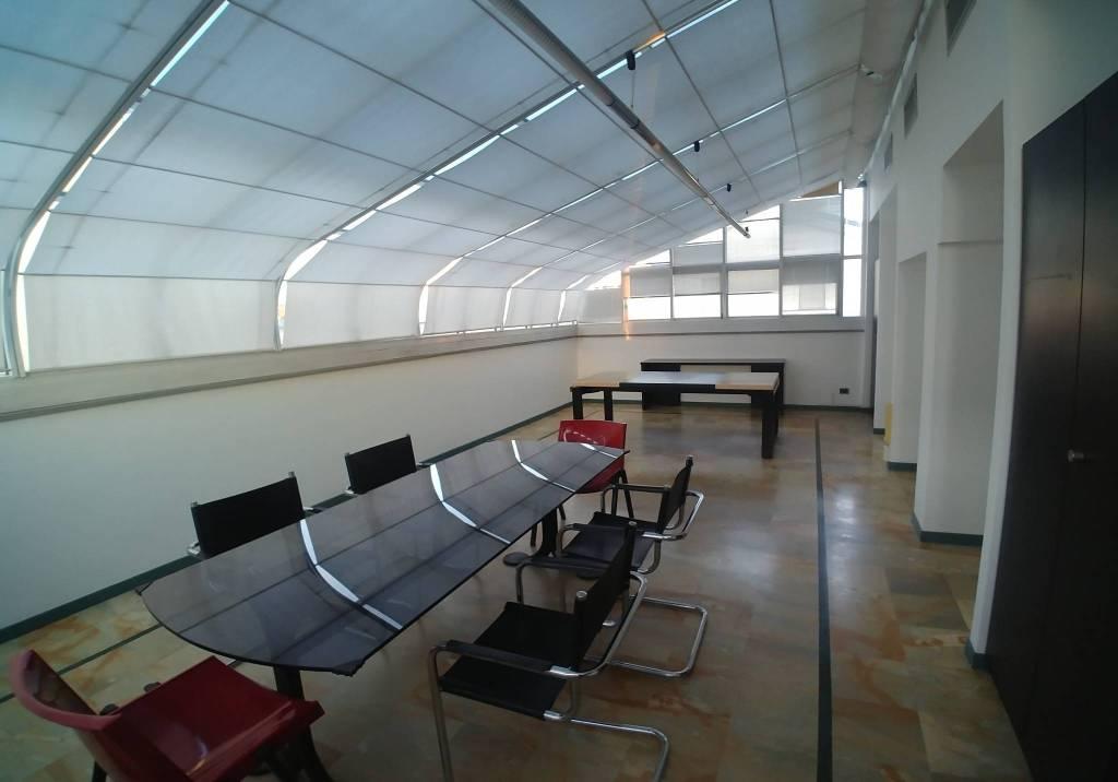 Ufficio / Studio in affitto a Treviglio, 3 locali, prezzo € 800 | CambioCasa.it