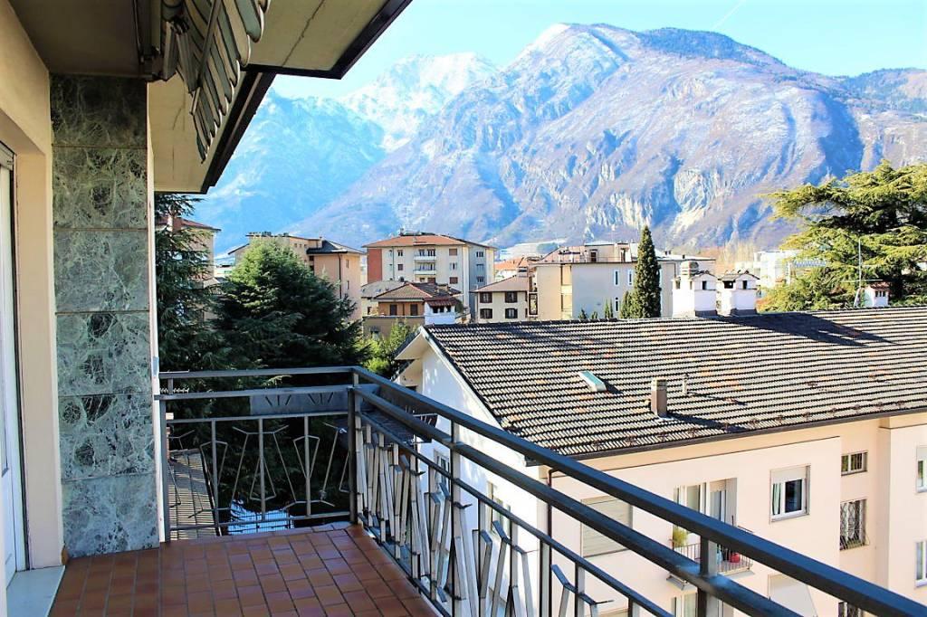 Attico / Mansarda in affitto a Trento, 3 locali, prezzo € 900 | CambioCasa.it