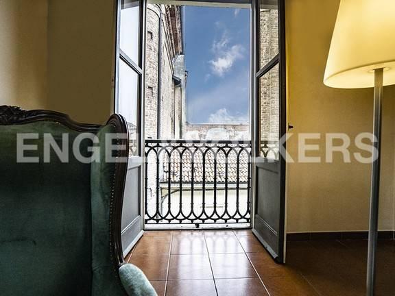 Foto 1 di Appartamento via Cattedrale 7, Asti