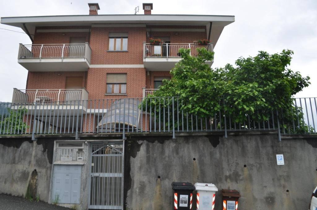 Foto 1 di Bilocale via Villargrande 43, Coazze