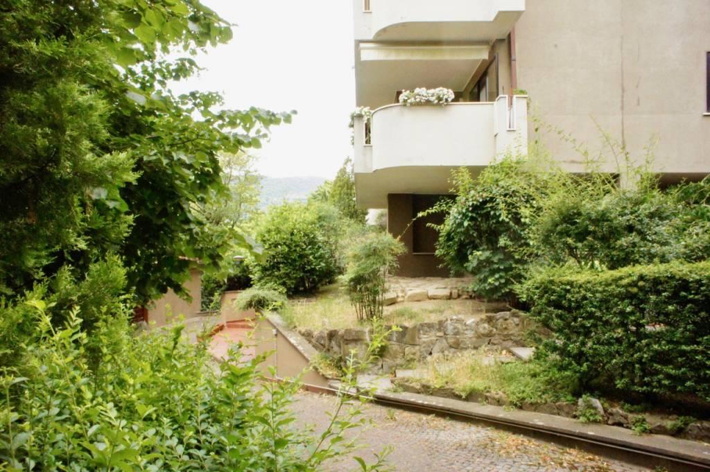 Appartamento in affitto a Trieste, 2 locali, prezzo € 600 | CambioCasa.it
