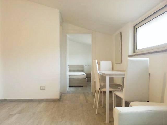 Appartamento in ottime condizioni arredato in vendita Rif. 8494655