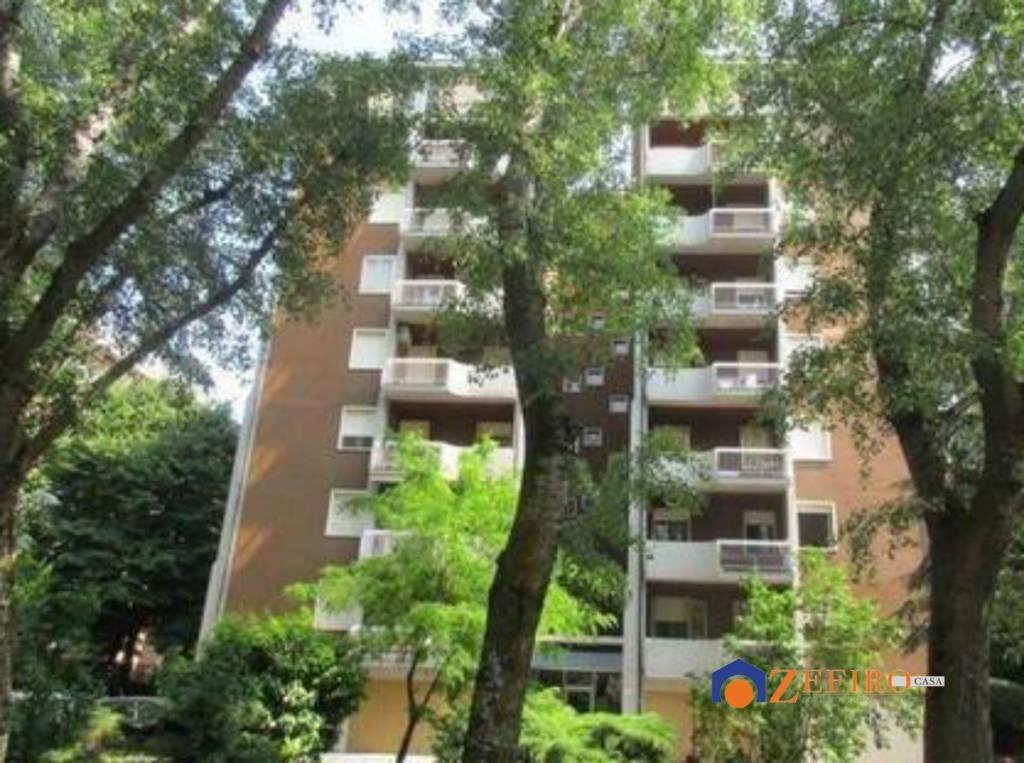 Appartamento in Vendita a Castelfranco Emilia Semicentro:  5 locali, 162 mq  - Foto 1