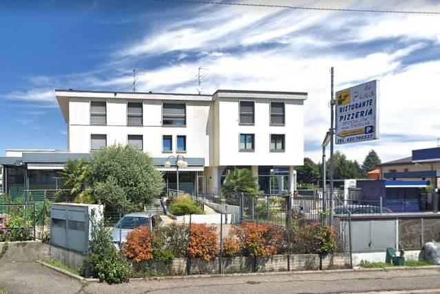 Appartamento in vendita a Cucciago, 6 locali, prezzo € 177.750 | CambioCasa.it