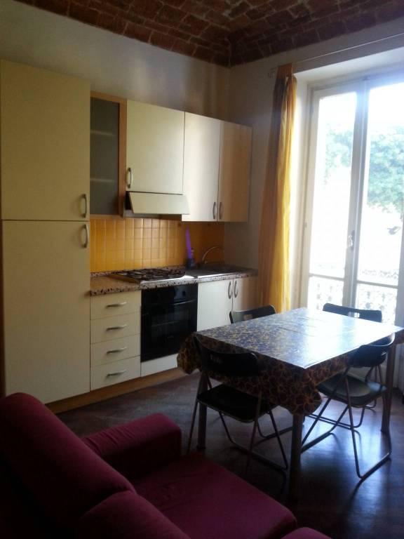 Appartamento in affitto a Alessandria, 2 locali, prezzo € 380 | CambioCasa.it