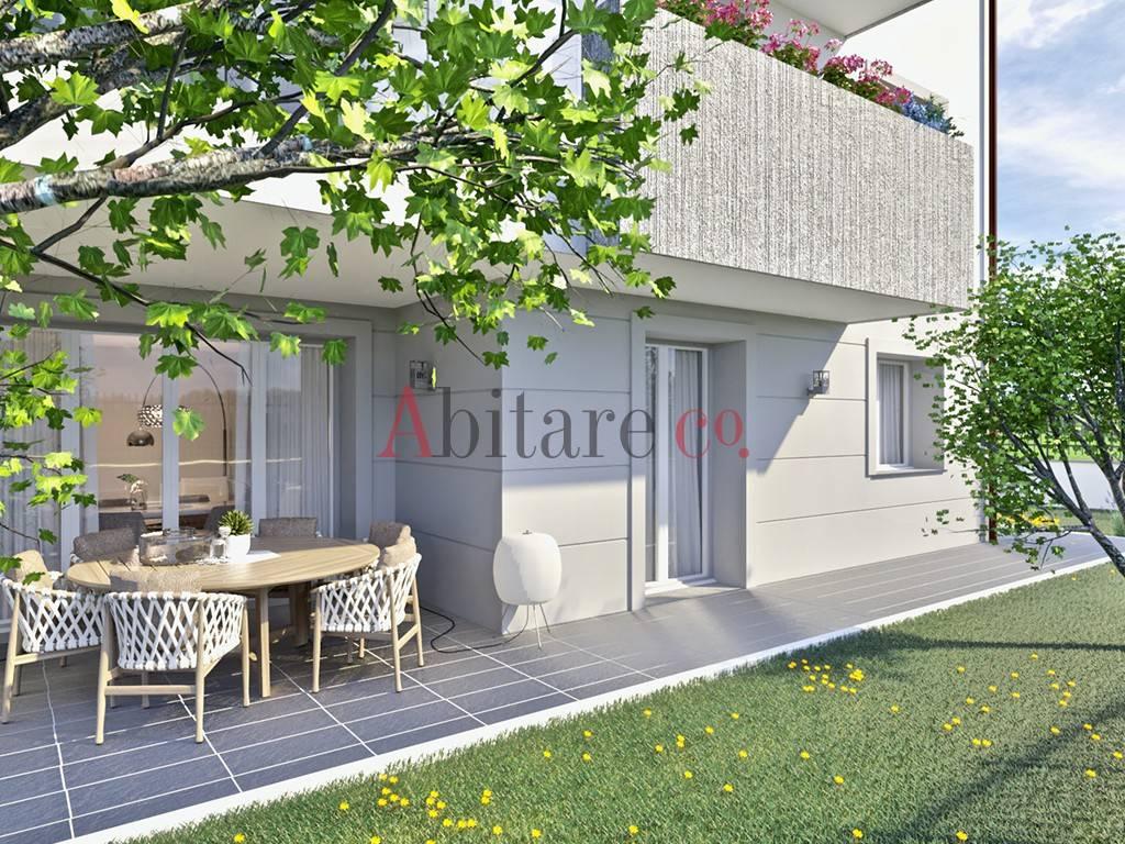 Appartamento in Vendita a Trezzano Sul Naviglio Centro: 3 locali, 113 mq