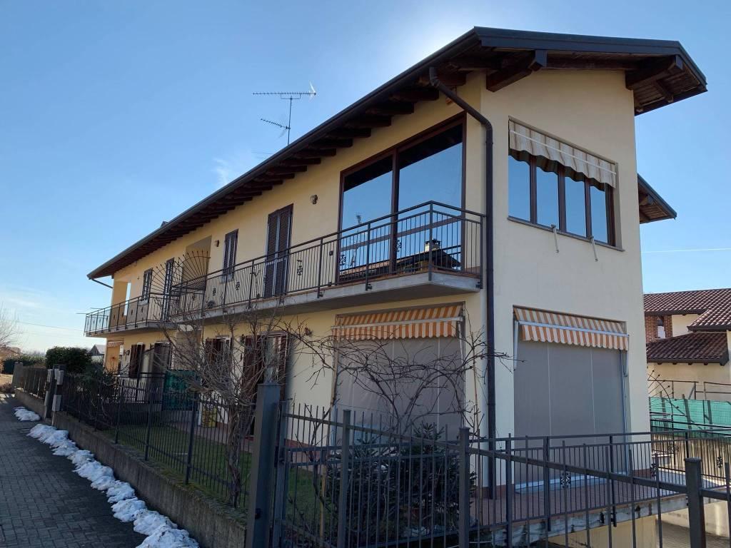 Appartamento in vendita via Antonio Meucci Borgo Ticino