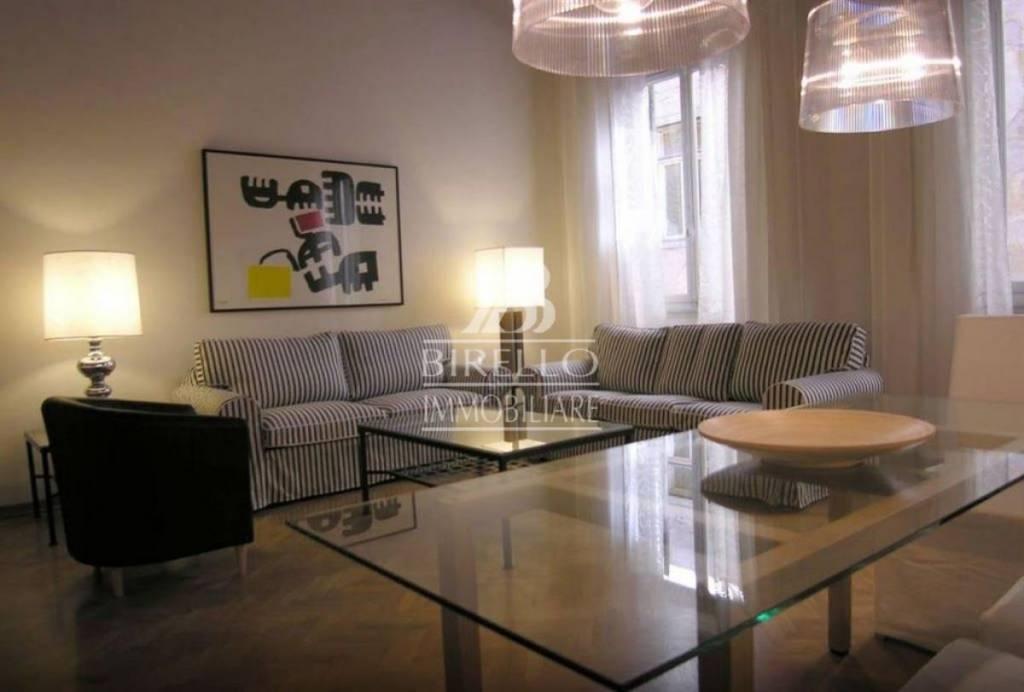 Appartamento in Vendita a Firenze Centro: 3 locali, 77 mq