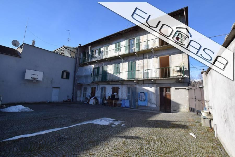 Foto 1 di Trilocale viale Torino, Torre Pellice