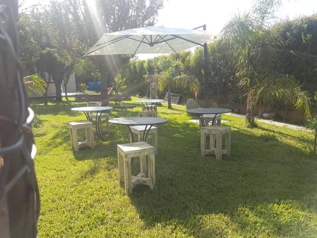 Mini boutique hotel in vendita a Tropea