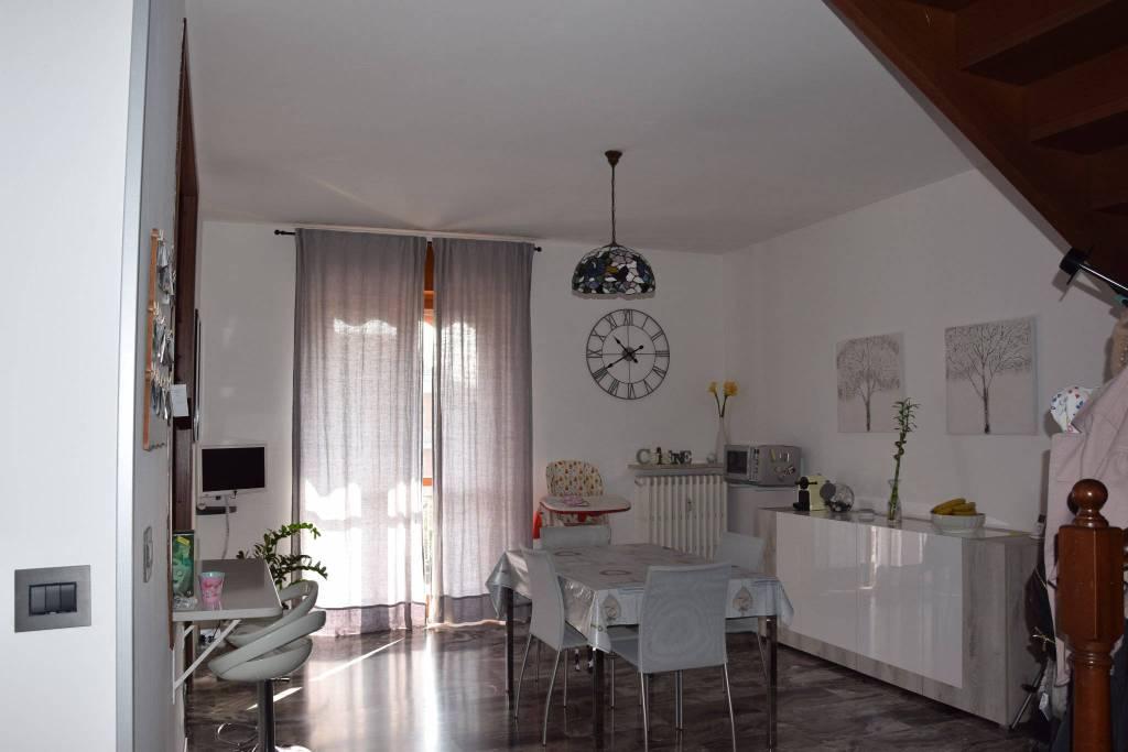 Foto 1 di Appartamento corso Alpi, Mondovì
