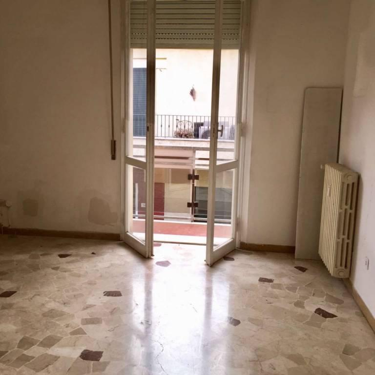 Foto 1 di Quadrilocale via Santa Maria al Mare 1, Rimini