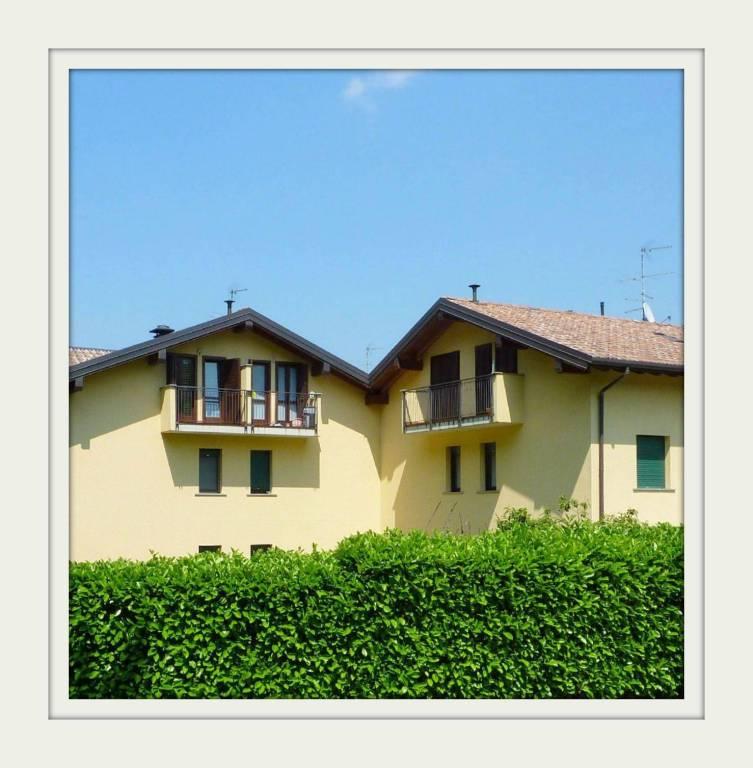 Appartamento in affitto a Olgiate Comasco, 2 locali, prezzo € 550 | CambioCasa.it
