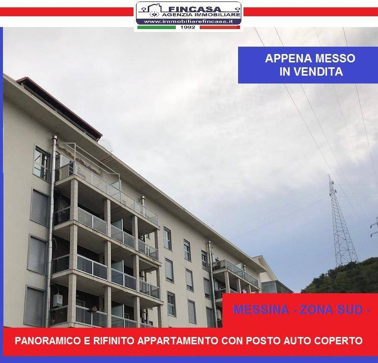 Appartamento in Vendita a Messina Periferia Sud: 2 locali, 65 mq