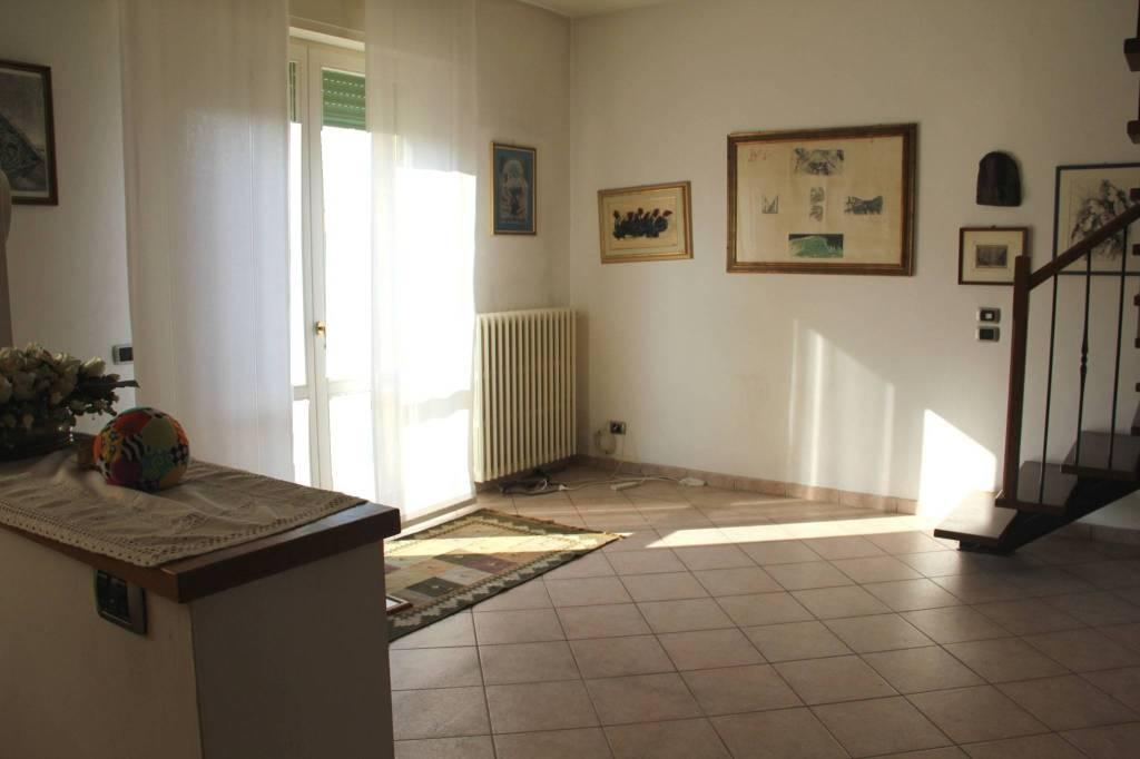 Villa in Vendita a Gatteo Centro: 5 locali, 215 mq
