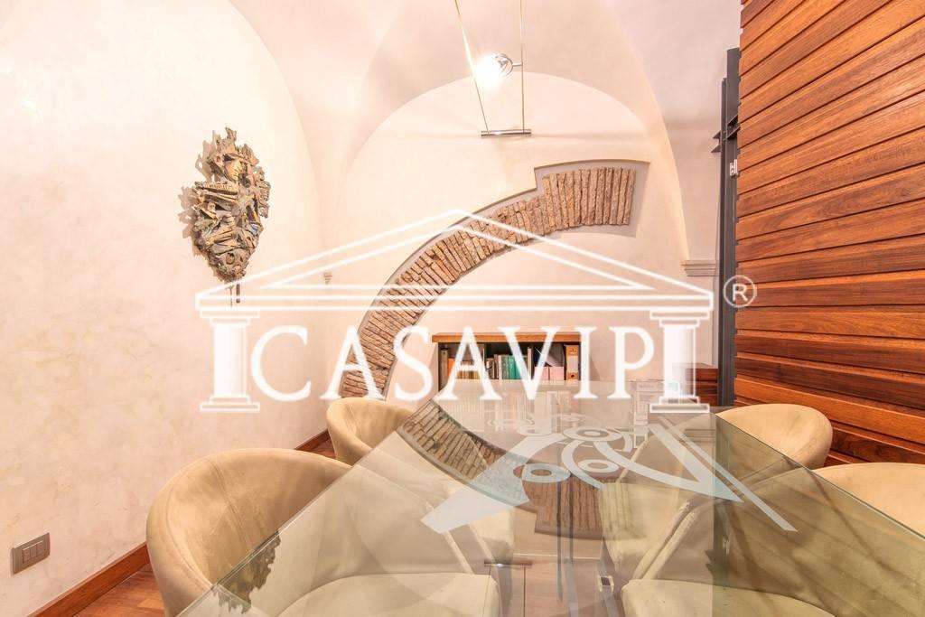 Ufficio / Studio in vendita a Roma, 3 locali, prezzo € 640.000 | CambioCasa.it