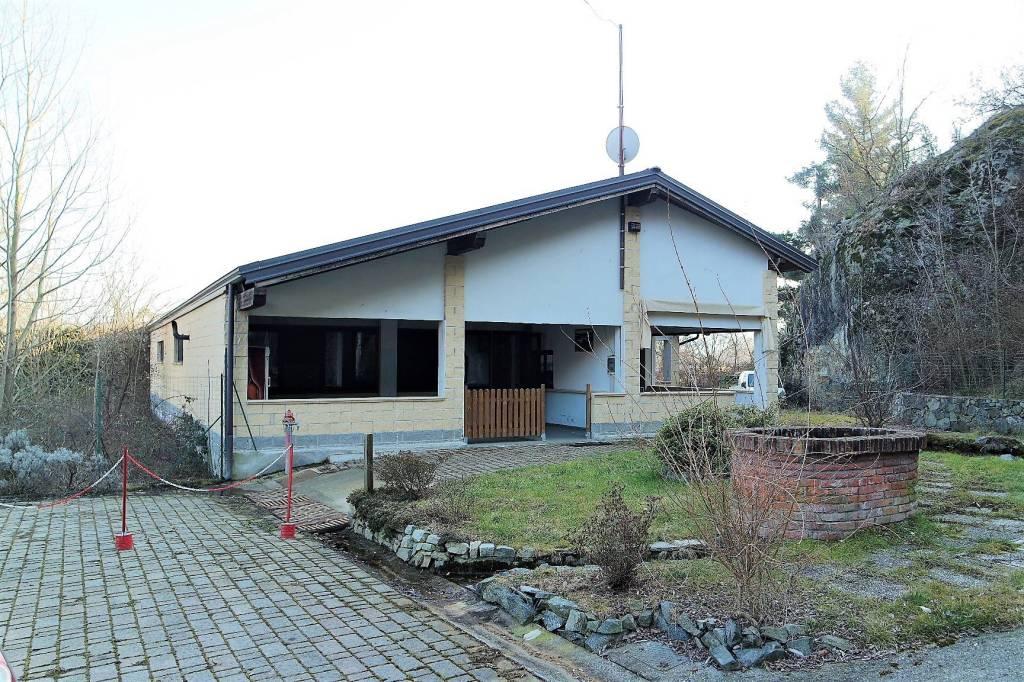 Foto 1 di Villa Loranzè