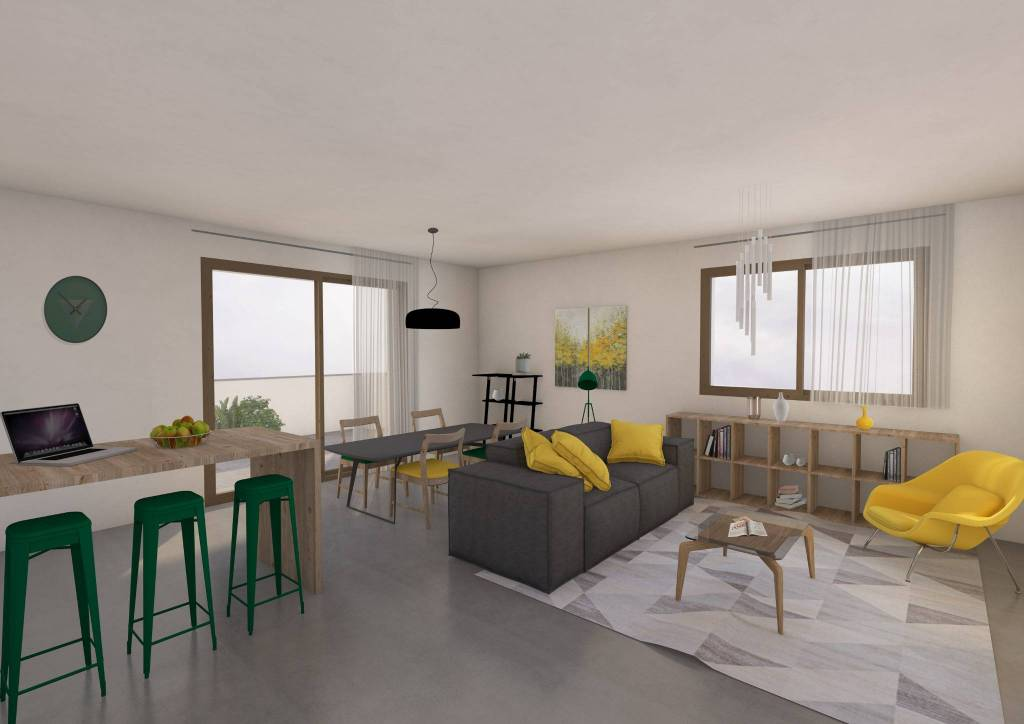 Appartamento in vendita Rif. 9466736