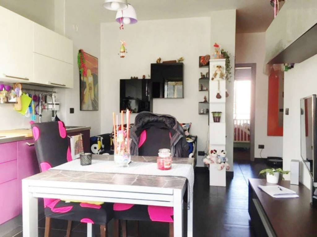 Appartamento in vendita a Alpignano, 3 locali, prezzo € 119.000 | CambioCasa.it