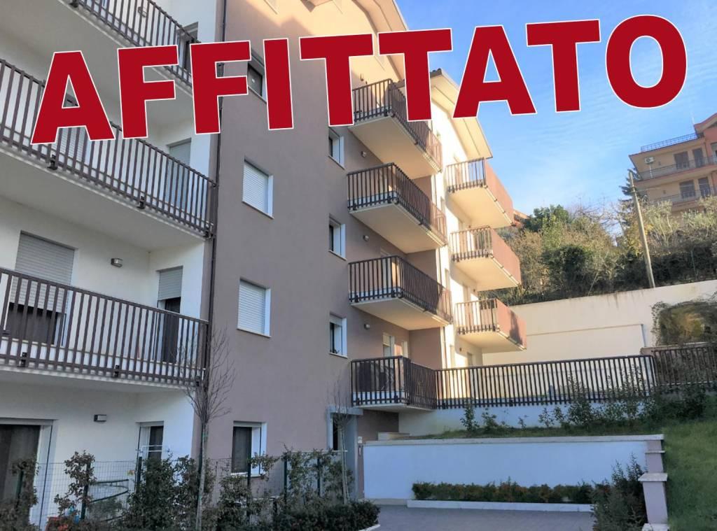 Appartamento in affitto Rif. 4525443