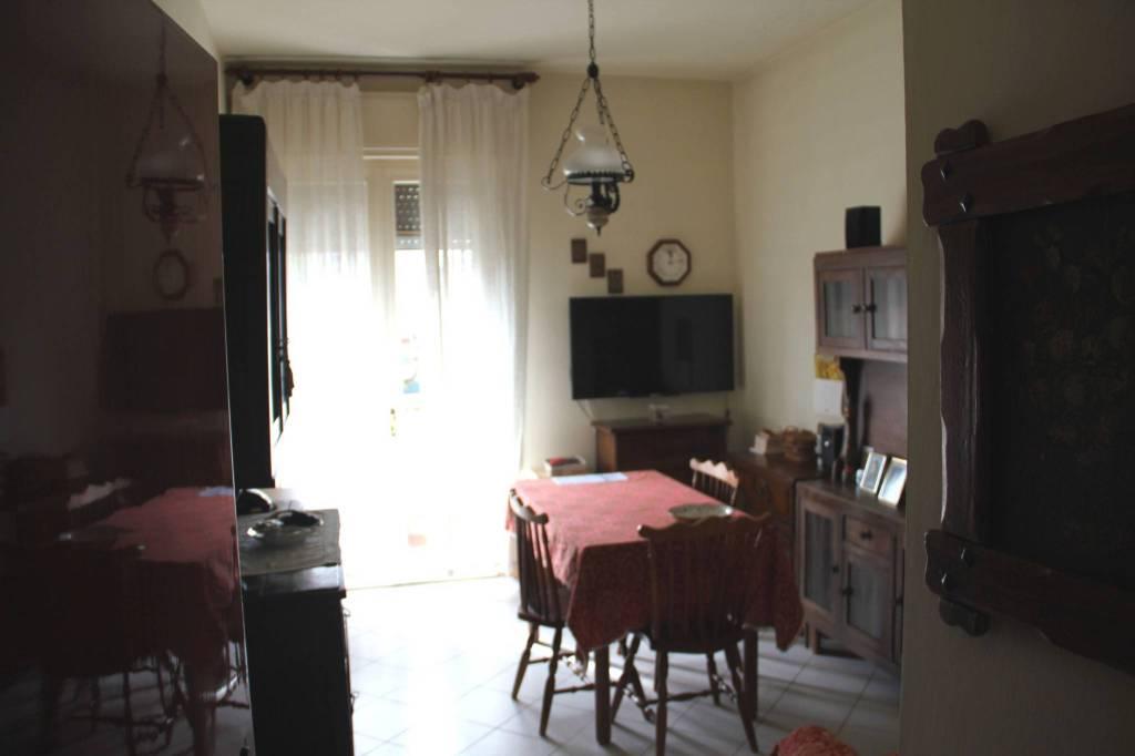 Appartamento in Vendita a Savignano Sul Rubicone Periferia: 4 locali, 90 mq