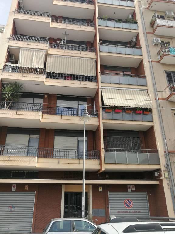 Appartamento in vendita via Pietro Ravanas 314 Bari