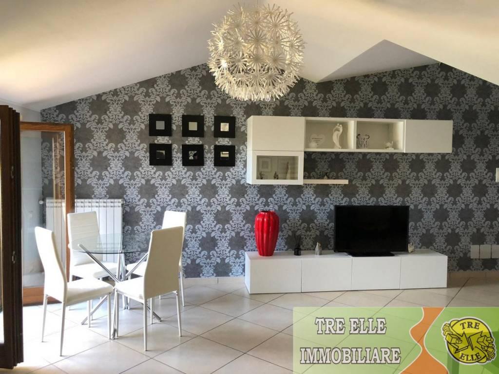 Appartamento in ottime condizioni arredato in affitto Rif. 8158249