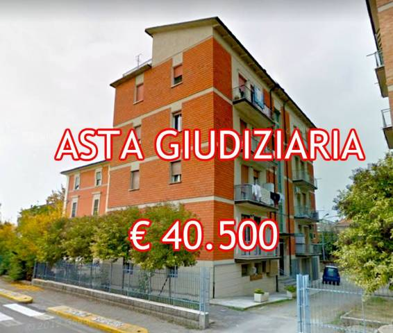 Foto 1 di Trilocale Castello D'argile