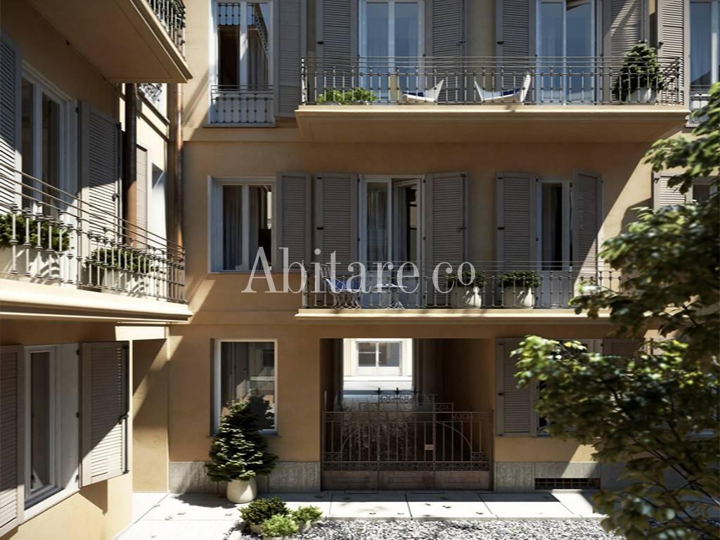 Negozio-locale in Vendita a Milano 17 Marghera / Wagner / Fiera:  3 locali, 100 mq  - Foto 1