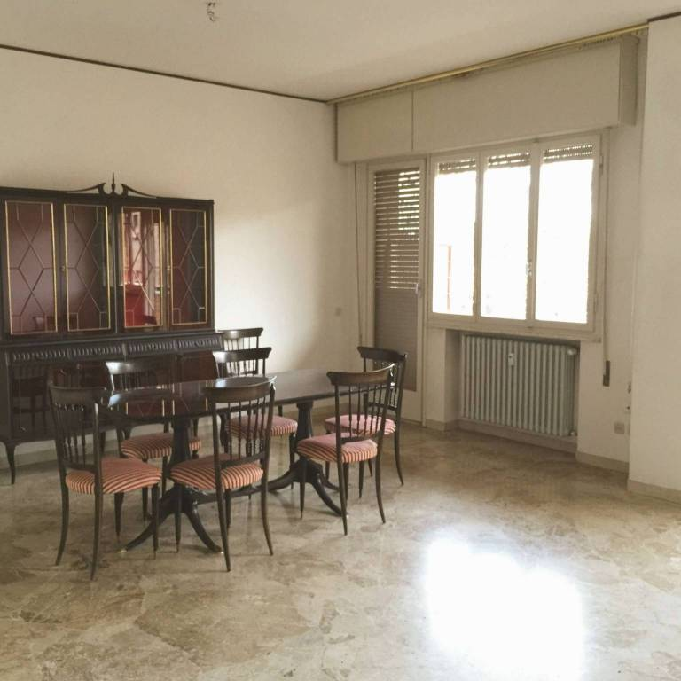 Foto 1 di Appartamento piazza PIAZZA LUIGI FERRARI 1, Rimini