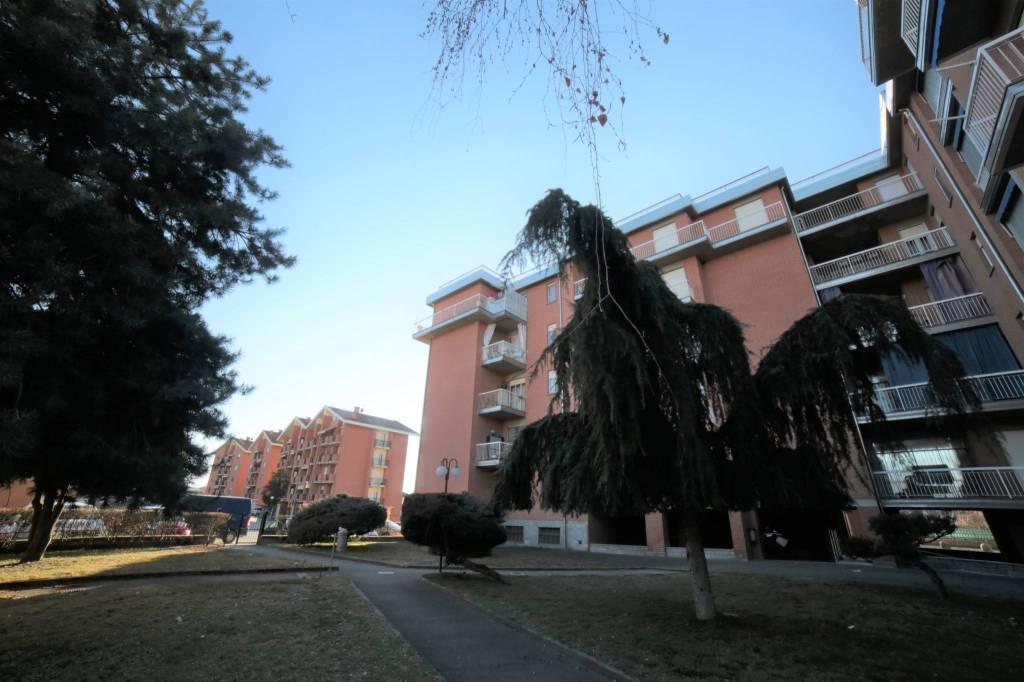 Foto 1 di Quadrilocale via del Porto 30, Carmagnola